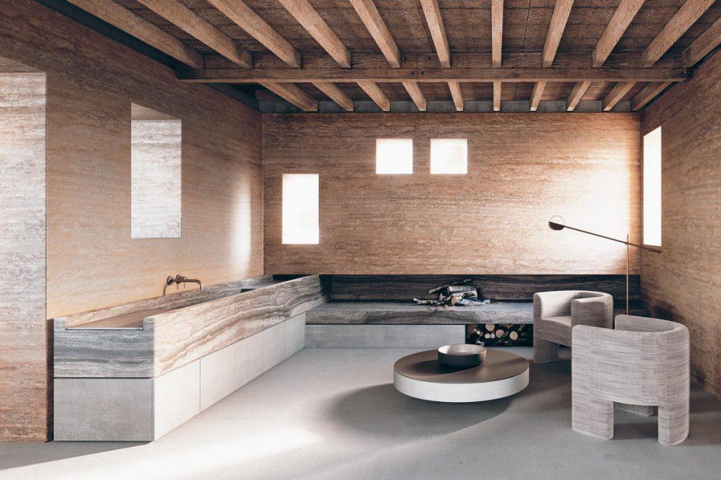 建築再生可能な環境にやさしい建築素材